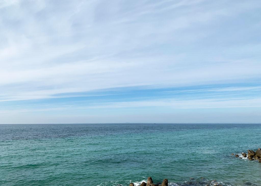 海沿いをドライブ|FX研究所@つかさ所長の日常:FXトレーダーの暮らし|FX研究所 | 自己心理・資金管理・取引手法をFXブログで徹底解説